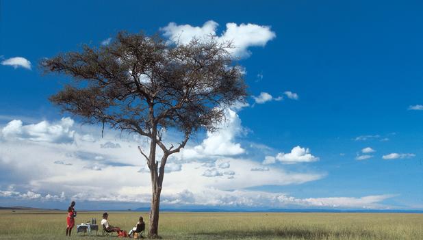 Rekero, Kenya