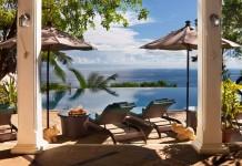 residence seychelles