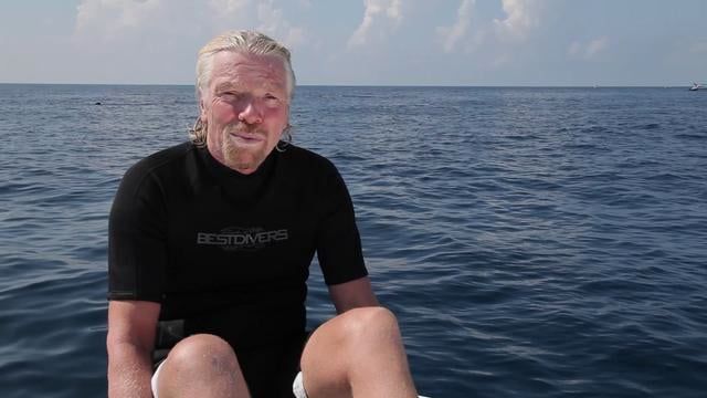 Branson for Wildlife!