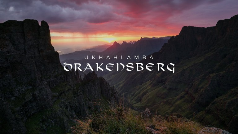 The Video of the Drakensberg that'll Take Your Breath Away
