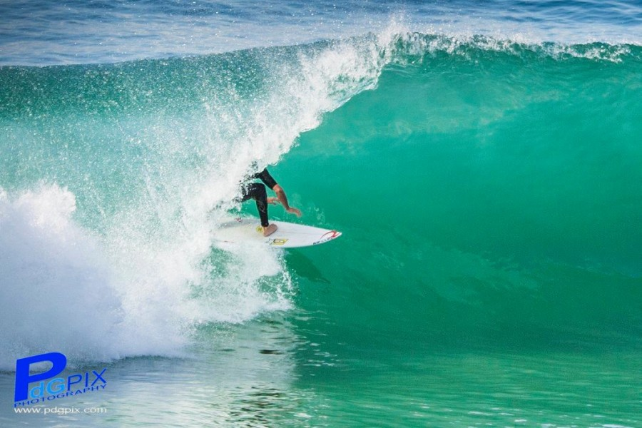 Durban splash