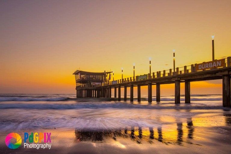 Watch Out, Cape Town. Durban's on the Rise  PICTORIAL