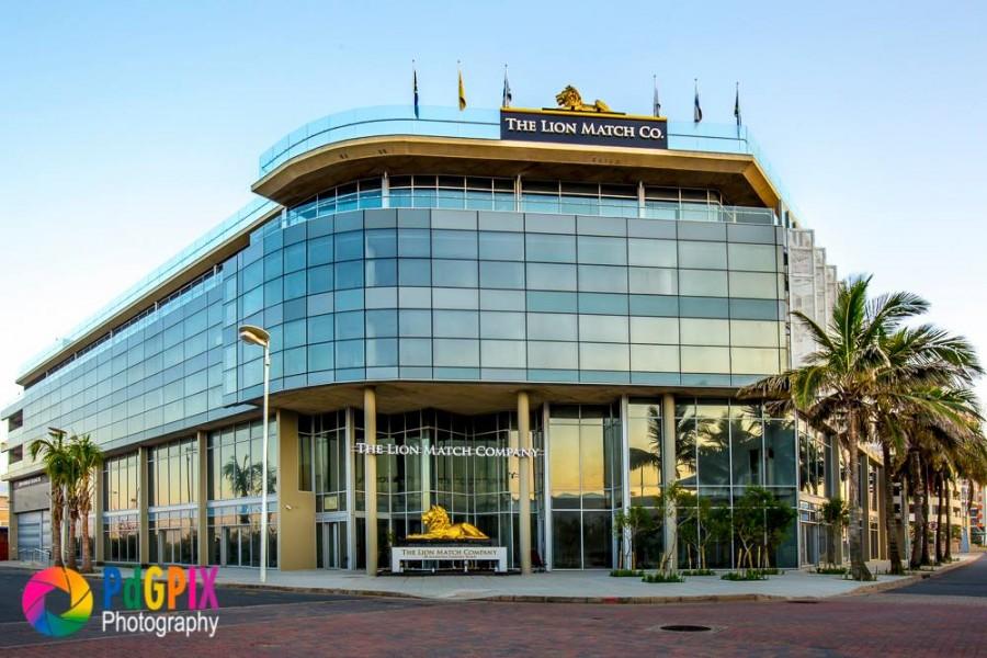 Durban Lion Match company