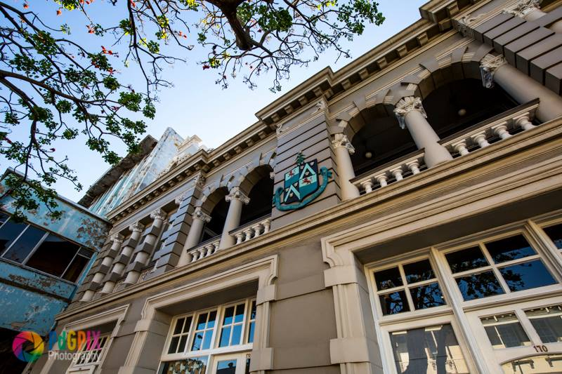 Old Durban Post Office