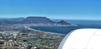 Plane Table Mountain th