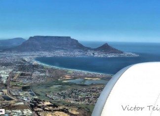 Plane Table Mountain th