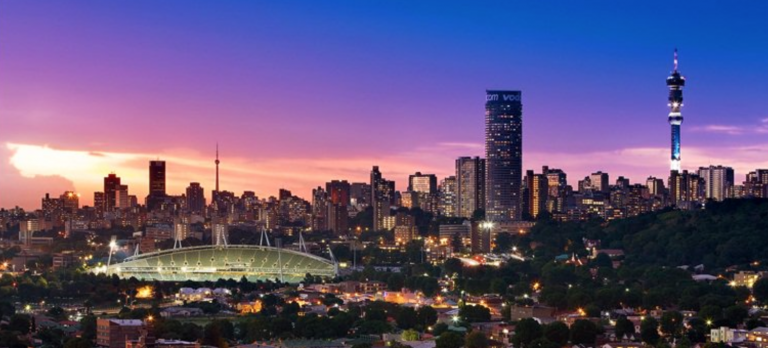 At Least 20 Reasons Why Joburg Sizzles