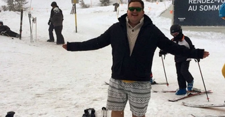 3 Essentials for Handling the Snow if You're from Southern Africa