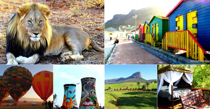 South Africa photos