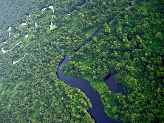 Cristalino Jungle Lodge, Brazil