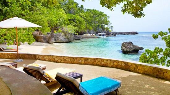 Island Outpost, Jamaica
