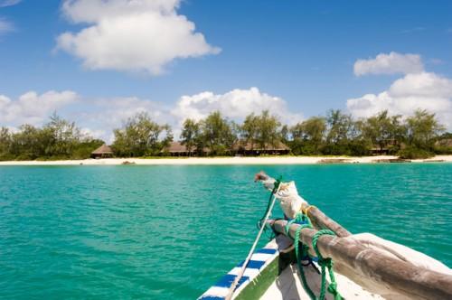 Vamizi Island Lodge, Mozambique