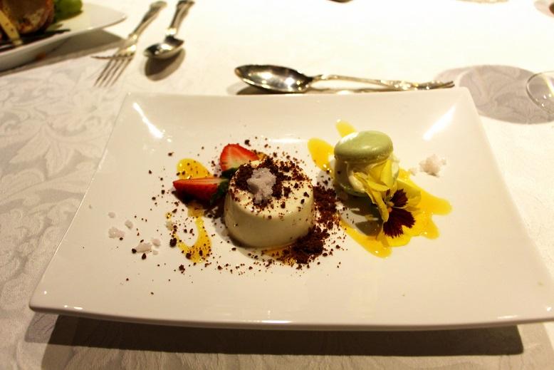 tintswalo dessert