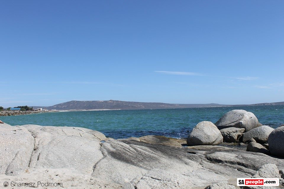 Langebaan photo