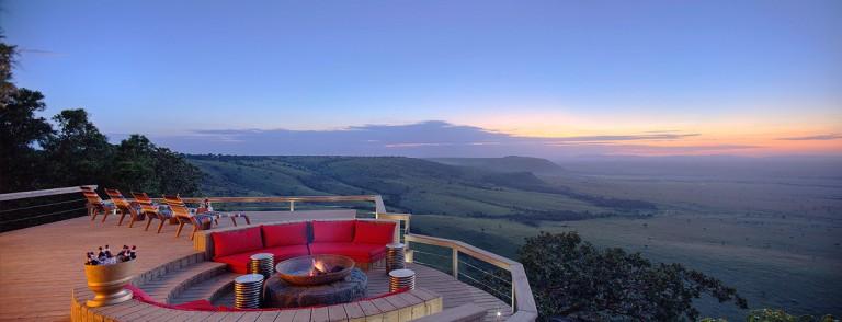 Kenya's Angama Mara: Tourism in the Time of Terrorism