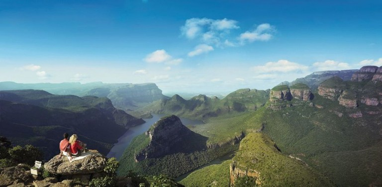 There's More than Cape Town. The South African Bucket List