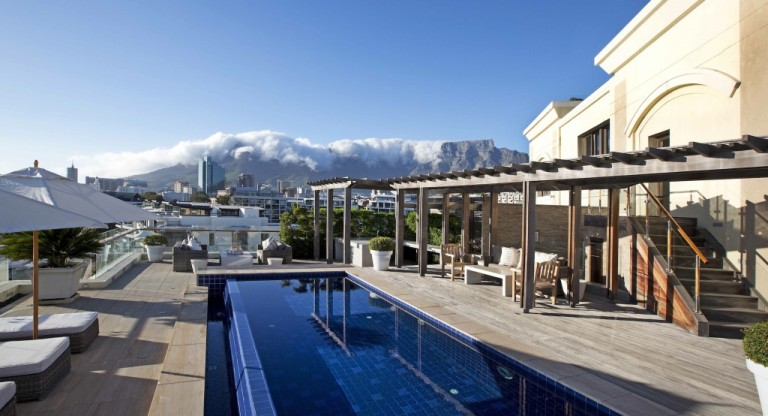 Dive Into Summer (and Pools) Across South Africa