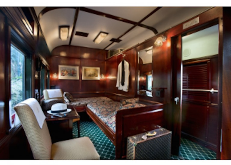 Think SA Luxury Train Fares Are Exorbitant? Think Again.
