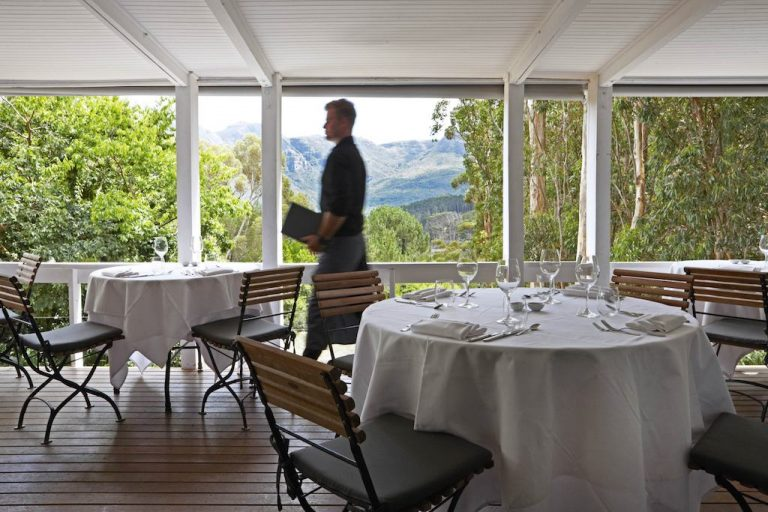 Cape Town, Winelands Now Thrill Food Travellers Too