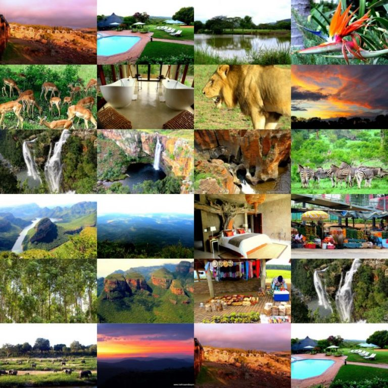 21 Stunning Photos of Mpumalanga that will Inspire You to Visit