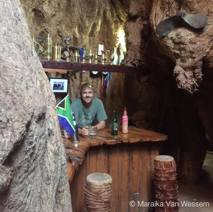 Baobab pub