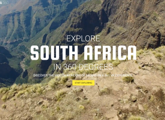 google south africa video explore