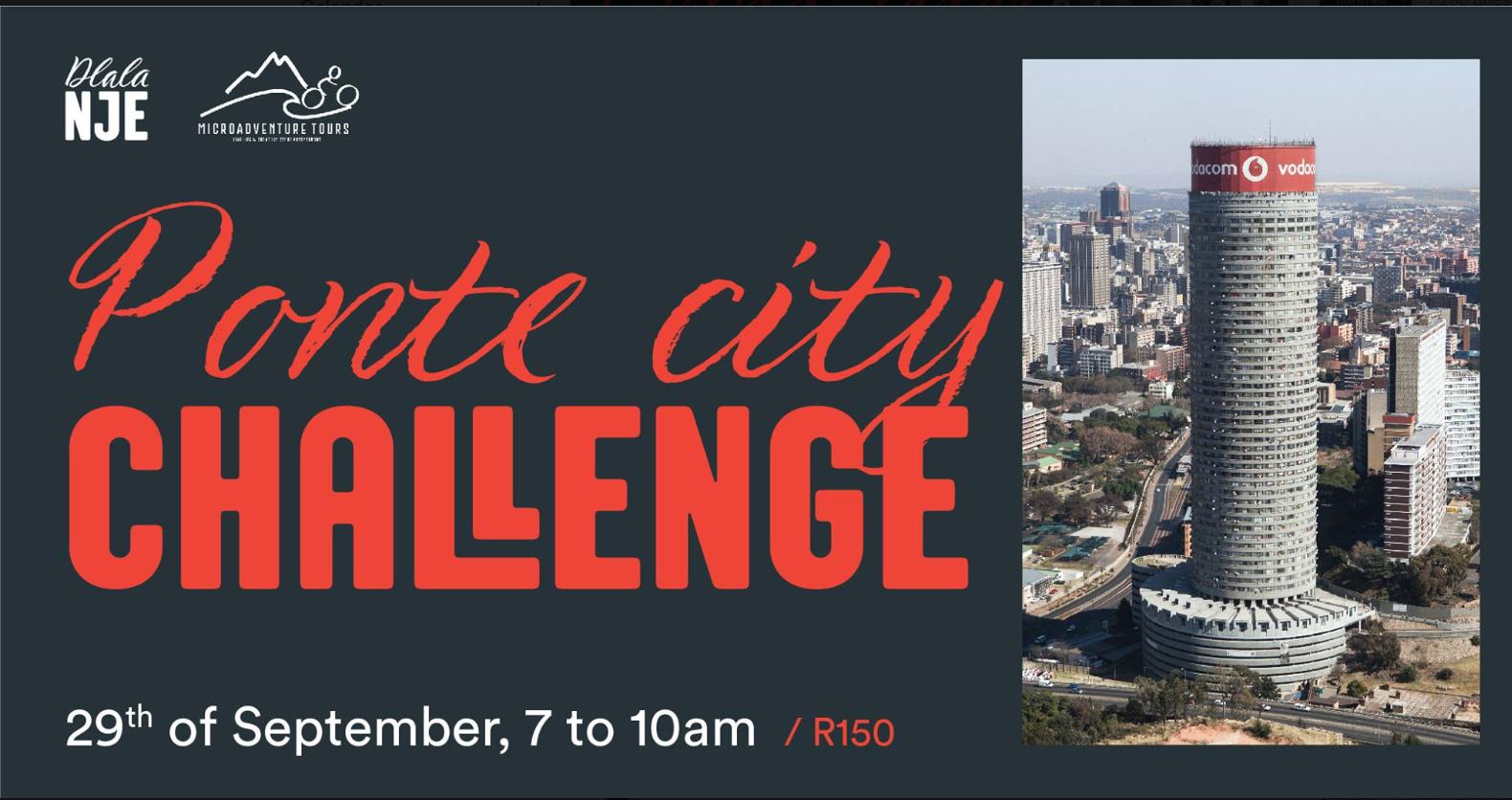ponte city challenge dlala nje microadventures johannesburg hillbrow south africa (2)