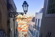 lisbon ted botha portugal travel