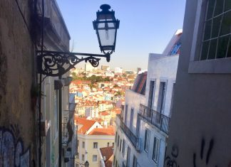 lisbon ted botha portugal travel