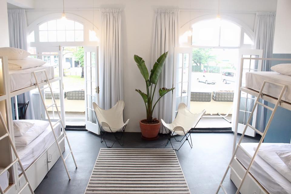 curiocity hostel south africa johannesburg