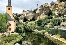 luxembourg travel bruce marais