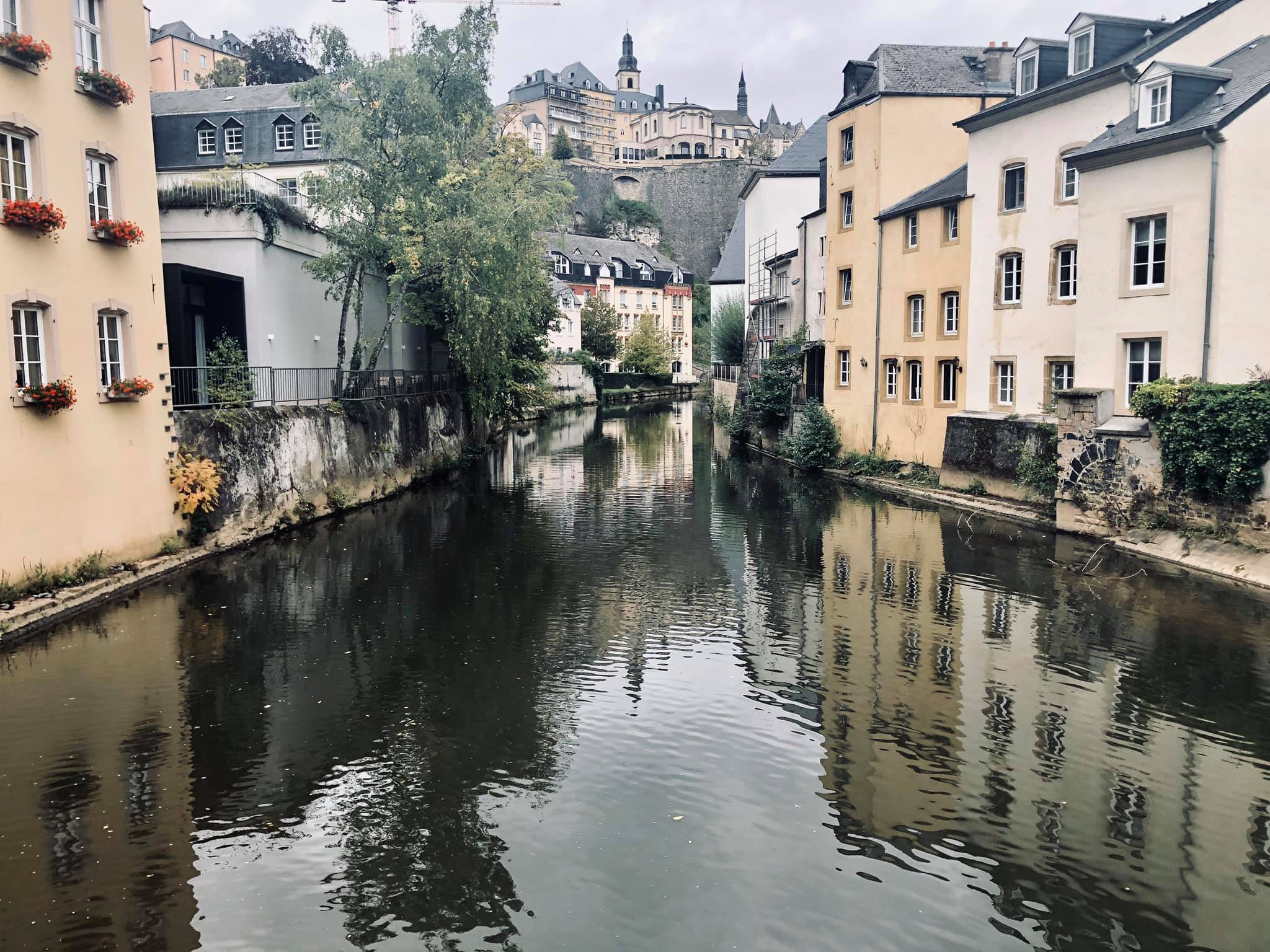 luxembourg travel bruce marais photography alzette river
