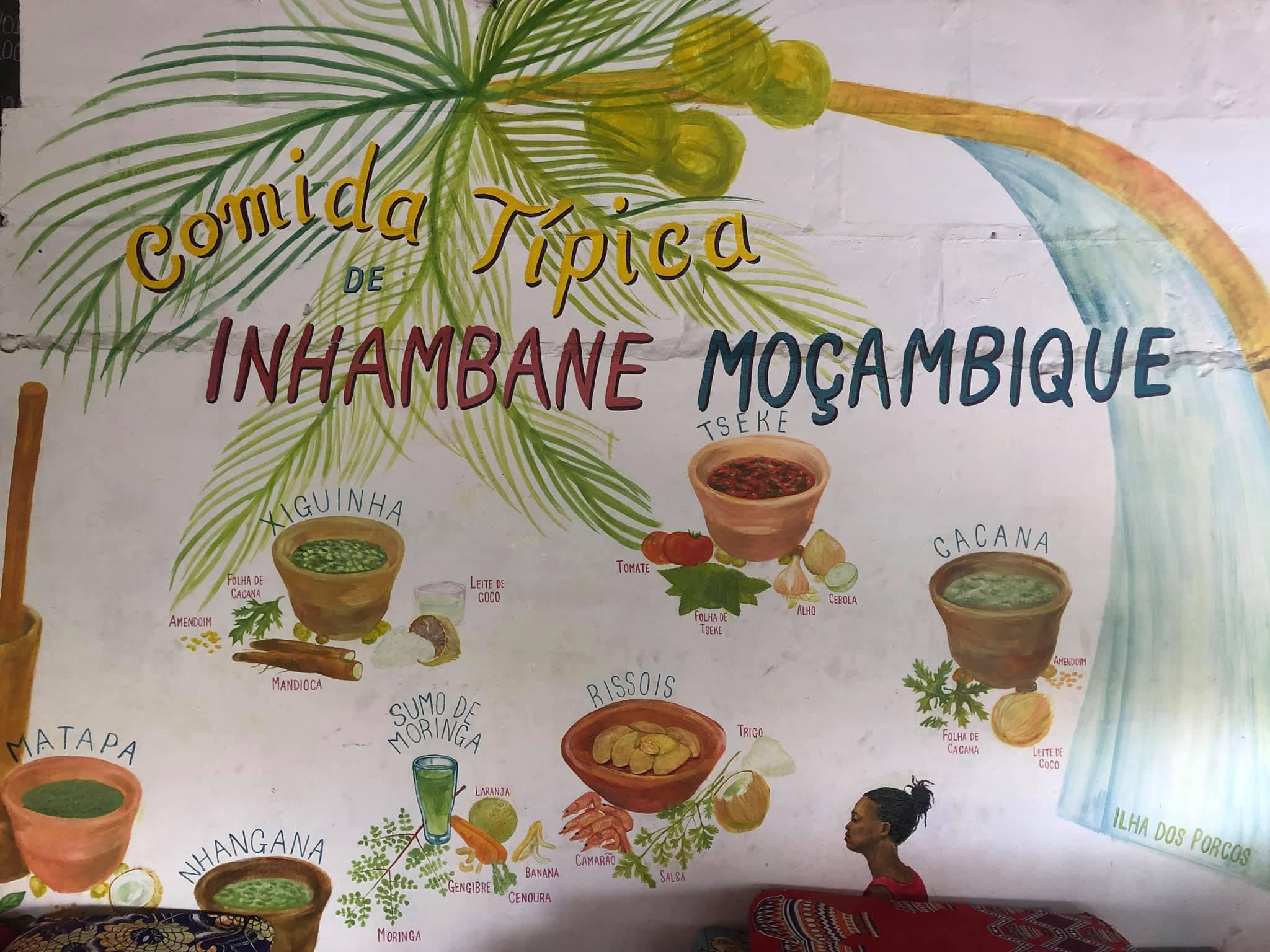 Mozambique maputo bruce marais travel africa