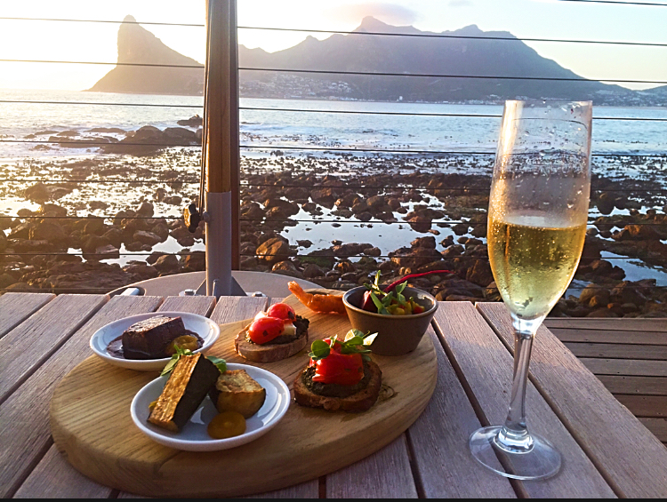 tintswalo atlantic lodge table mountain park hout bay cape town travel