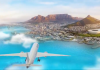 united airlines cape town newark flight travel