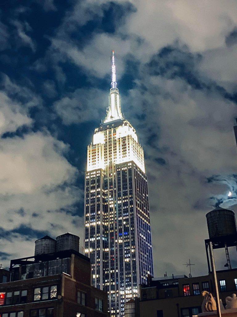 empire state building nighttime bruce marais photography travel new york manhattan travel