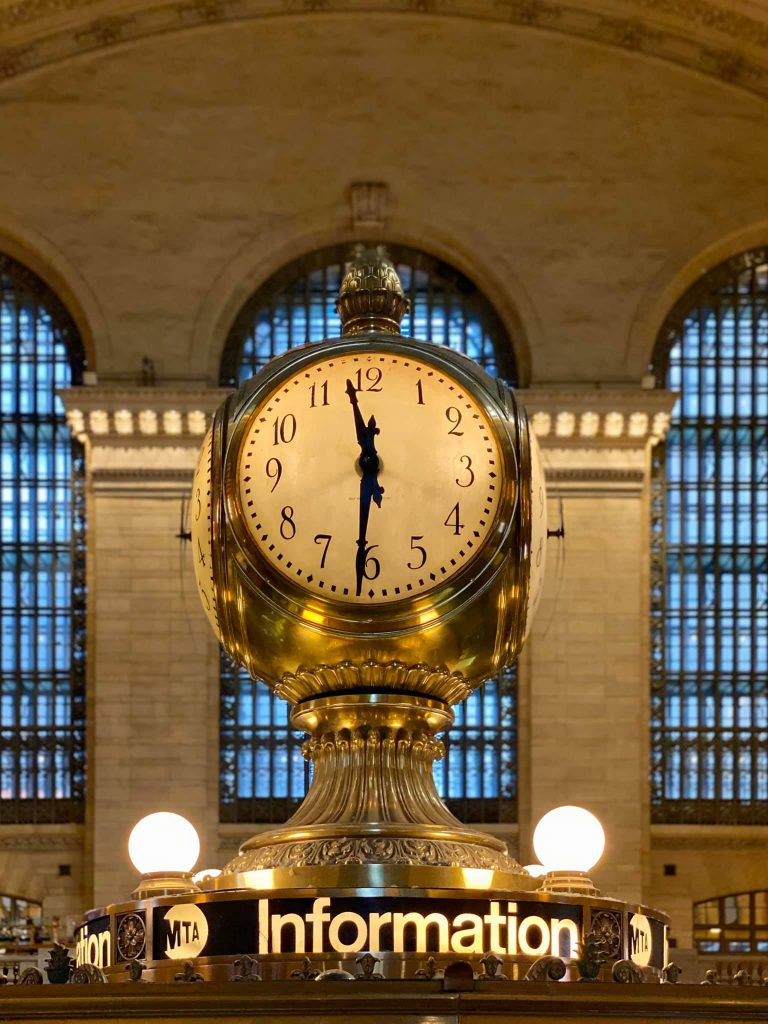 grand central clock bruce marais photography travel new york manhattan travel