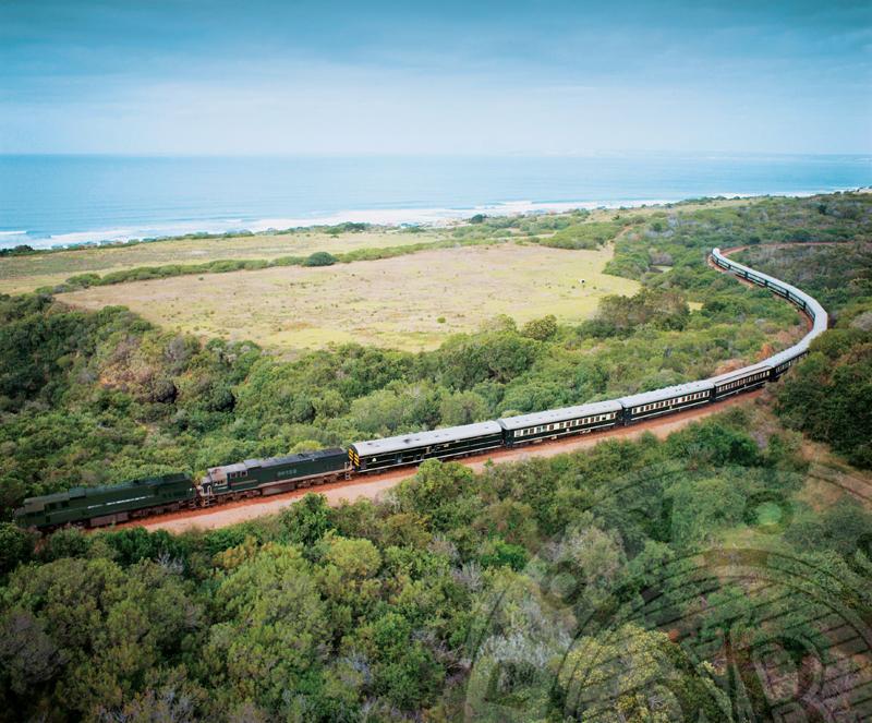 rovos rail train south africa travel
