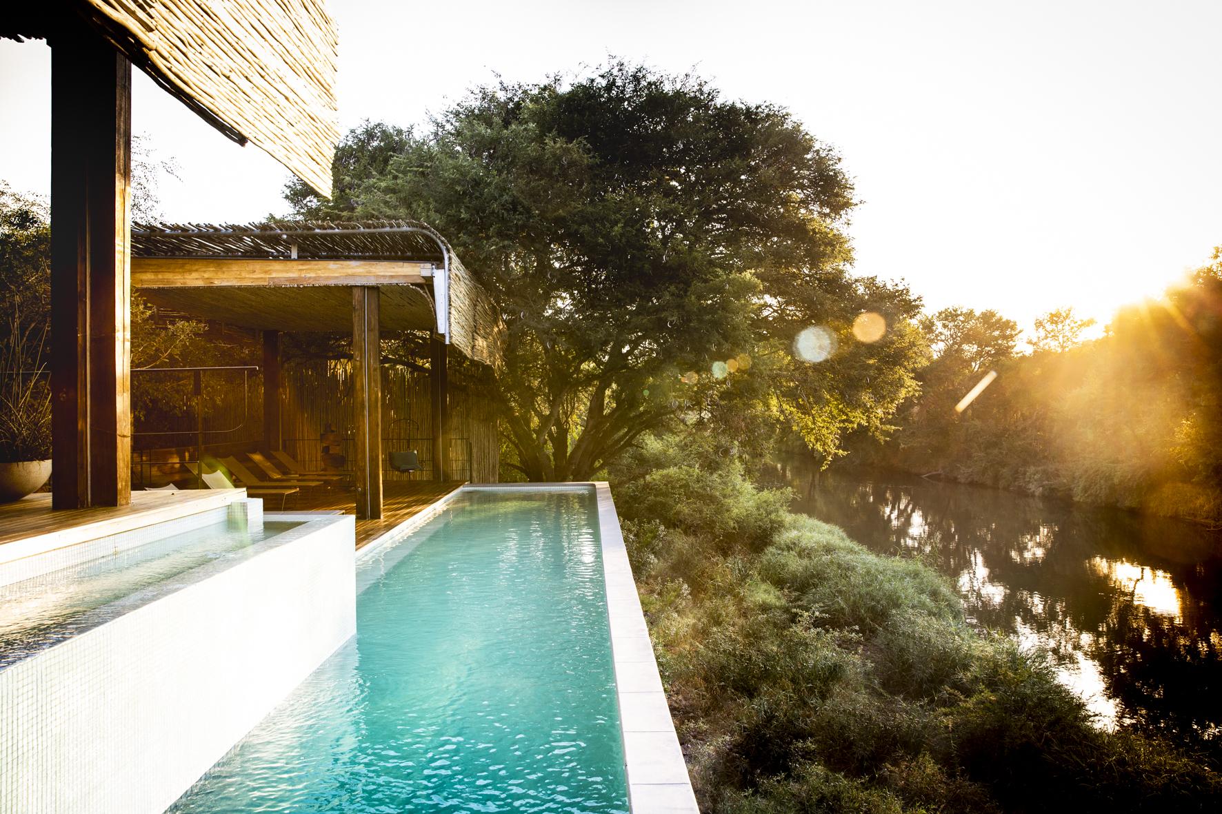 sweni singita kruger park south africa luxury lodge.
