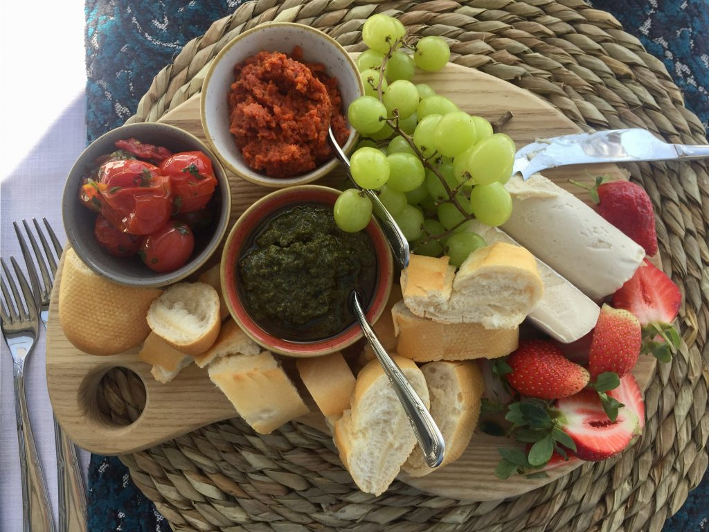 vegan cape town restaurants foodie food south africa