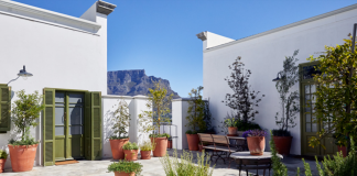 dorp hotel cape town south africa travel