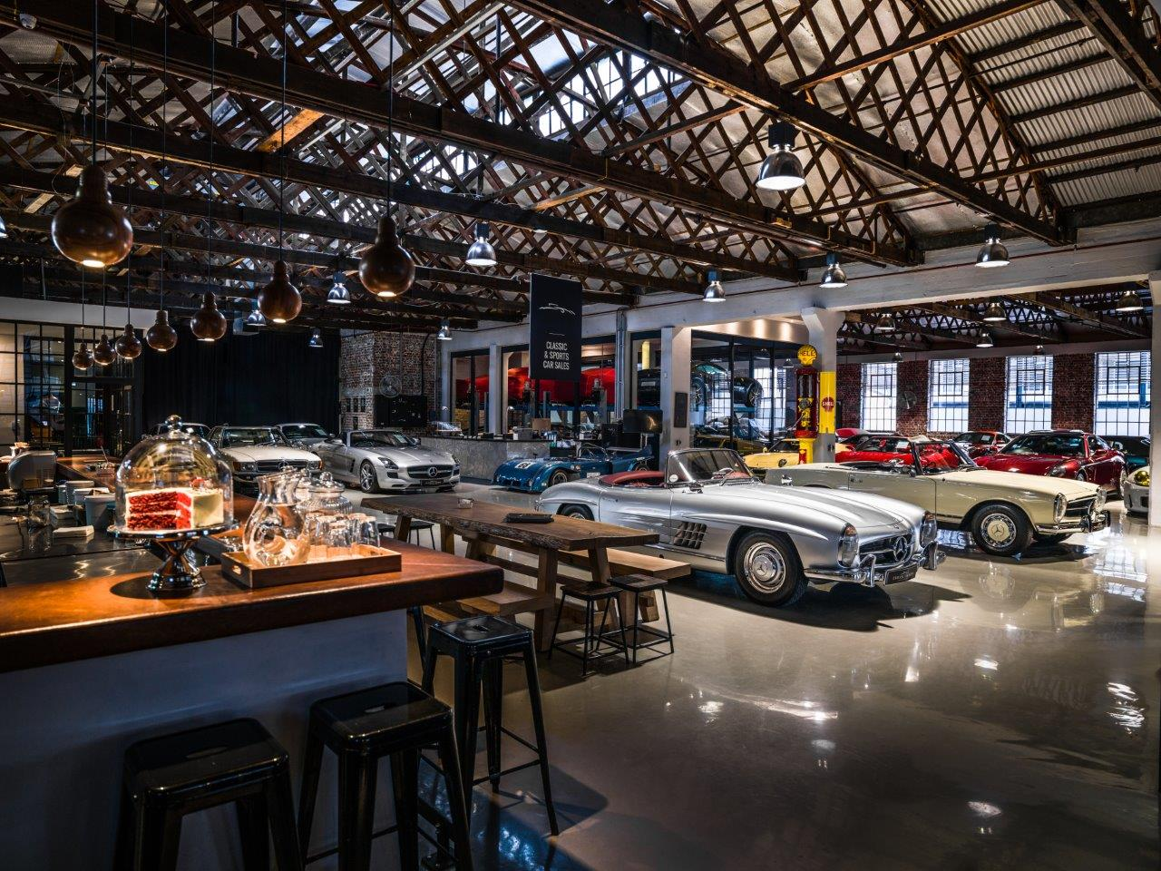 crossley webb car dealer classic coffee cape town