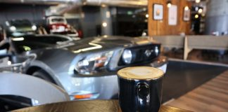 dapper coffee company cape town classic cars