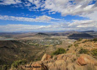 karoo drought travel tips