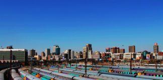 train shosholoza meyl south africa longdistance