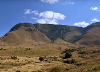 bokoni mpumalanga ancient civilization south africa walls