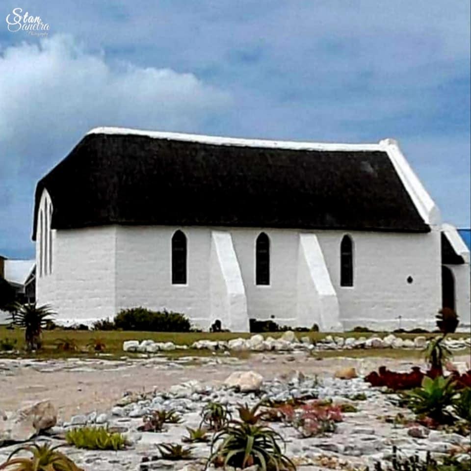 Church Struisbaai South Africa