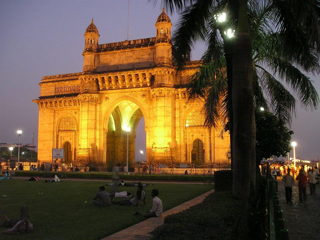 india mumbai tourists to south africa