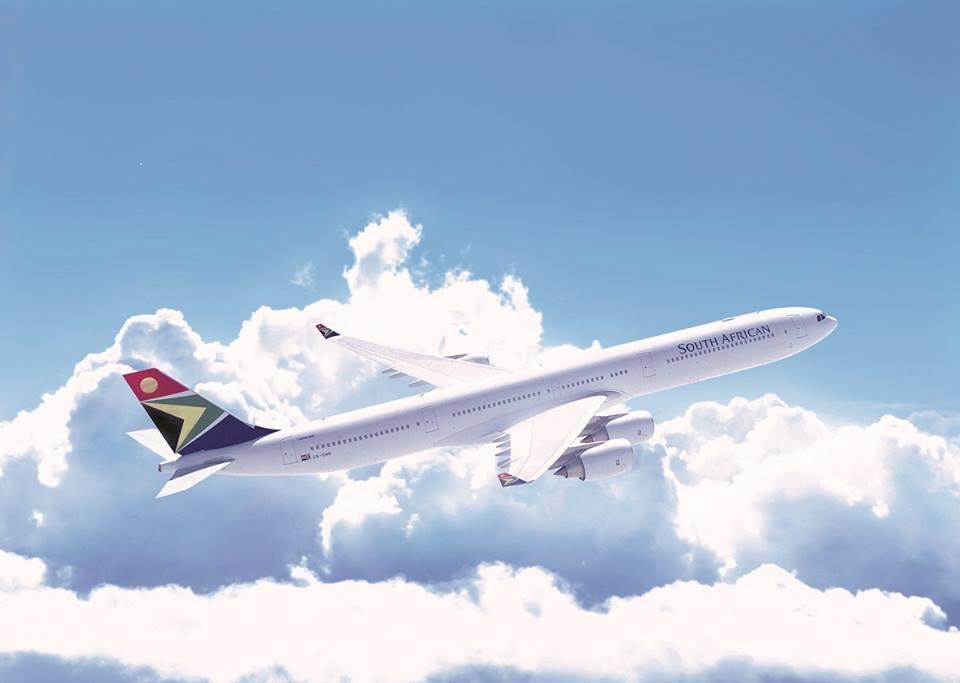 saa suspends regional flights