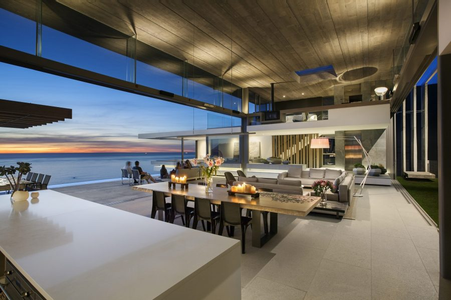 royal portfolio private residence cape town south africa